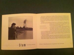 Bij Voorbeeld, interview Ineke Stam